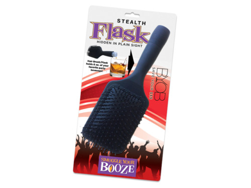 smuggle-your-booze-hairbrush-flask-2