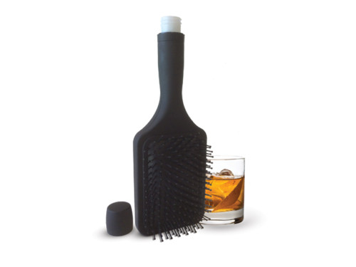 smuggle-your-booze-hairbrush-flask